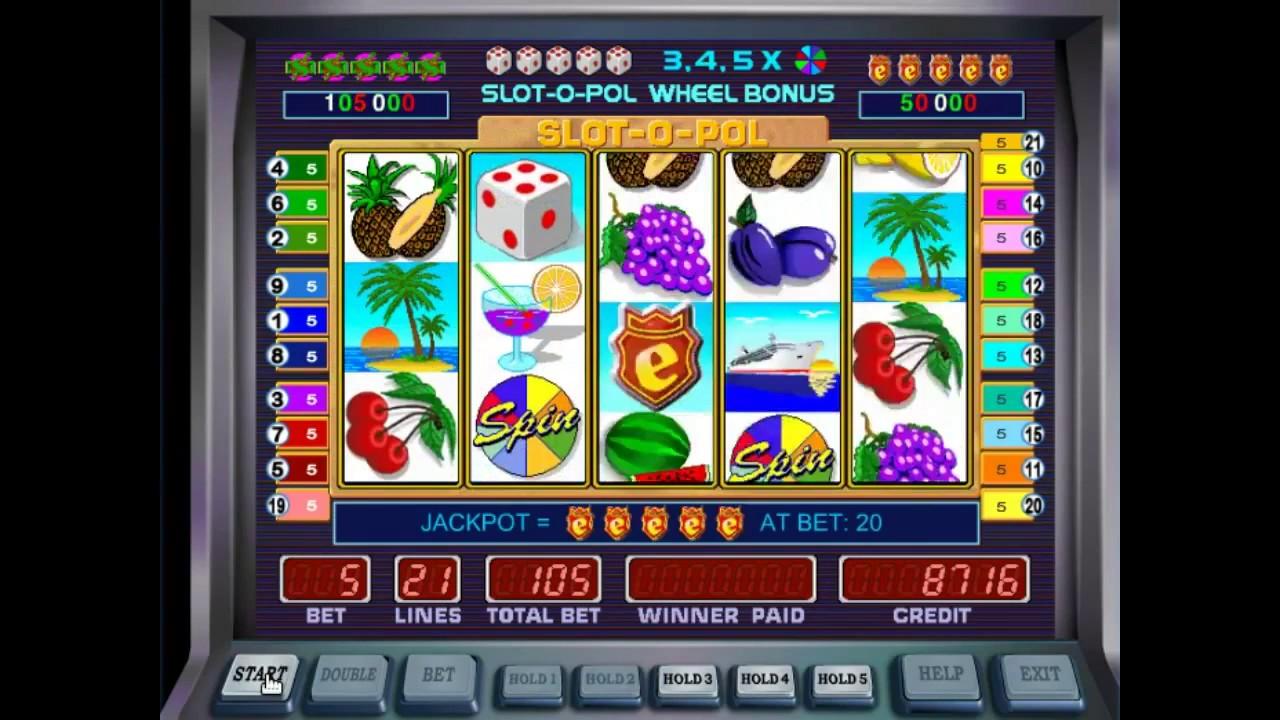Онлайн казино с начальным бонусом
