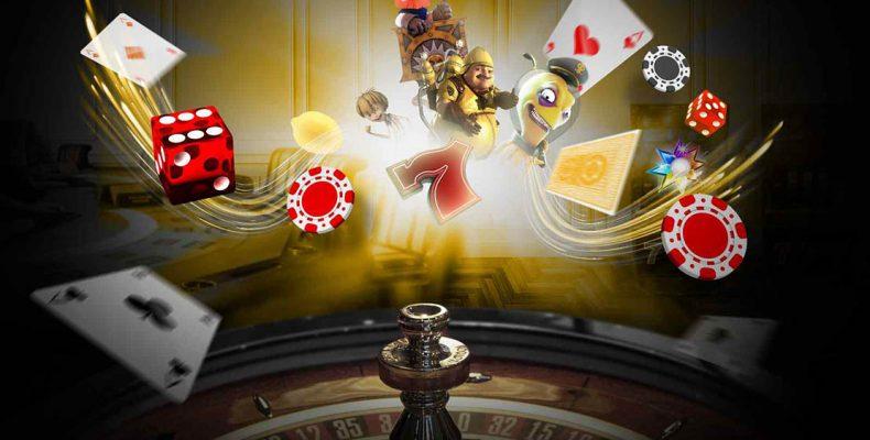 Интернет казино где дают бонус без депазита