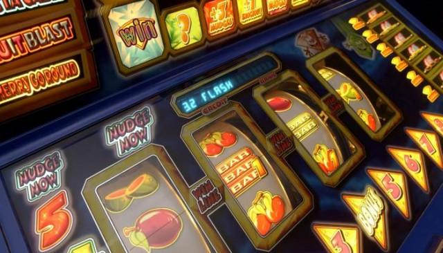 Игровые автоматы казино официальный