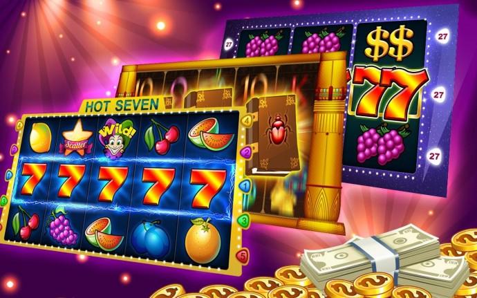как обыграть казино в игровые автоматы