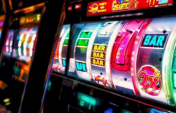 Игровые автоматы скачать бесплатно ламинатор игровые автоматы характери