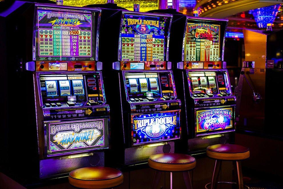 Гранд слот казино